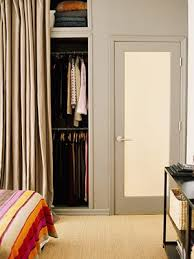 Replace Sliding Closet Doors With Curtains 45 Best Closet Door Alternatives Images On Pinterest Cabinet