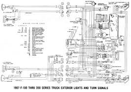 1967 ford f 100 350 complete exterior lights and turn signals