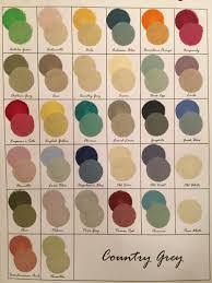mixing chalk paint colors 50 50 annie sloan vintage now modern