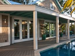 Pool Patios And Porches Pick Your Favorite Outdoor Space Hgtv Smart Home 2017 Hgtv