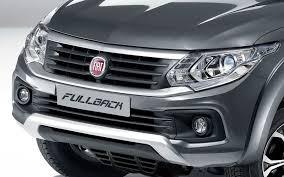 mitsubishi triton 2018 fiat fullback is a rebadged mitsubishi triton lowyat net cars