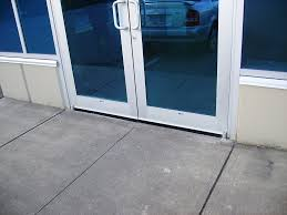 commercial steel u0026 security doors pacific dock u0026 door