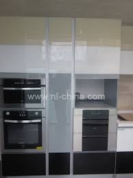 Flat Pack Kitchen Cabinets by Unique Design Painting Flat Pack Kitchen Cabinets With Light Green