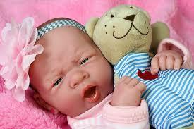 my baby lifelike newborn reborn pacifier doll