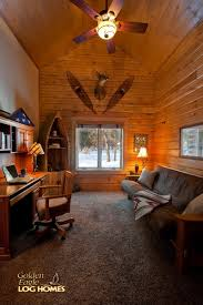 Luxury Log Home Plans by Golden Eagle Log Homes Log Home Cabin Pictures Photos North