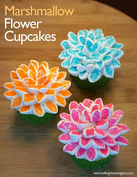 Awesome Looking Flowers Best 25 Flower Cupcakes Ideas On Pinterest Pretty Cupcakes