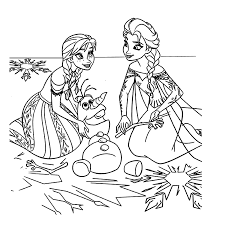 frozen coloring wallpaper 5013 free coloring pages sheets