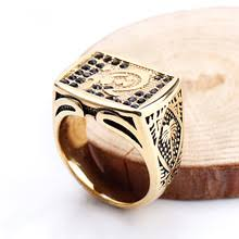aliexpress buy nyuk gold rings bling gem popular saudi gold rings buy cheap saudi gold rings lots from