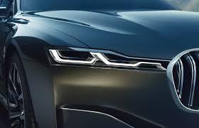future cars bmw bmw vision future luxury 2014 beijing auto show u2013 designapplause