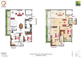 luxury duplex floor plans captivating pent house plans photos best idea home design