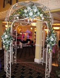 wedding arches uk about us brook buds florist chigwell