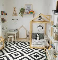 idee chambre bebe 1001 idées pour aménager une chambre montessori