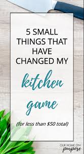 Must Have Kitchen Gadgets 2017 by 5 Small Kitchen Gadgets Under 50 That Deserve Some Credit