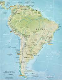 Naval Base San Diego Map by Htii Analyst Transits South America In Navy U0027s Newest Assault Ship