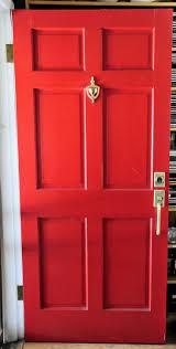 Accent Door Colors by Best 25 Red Front Doors Ideas On Pinterest Exterior Door Trim