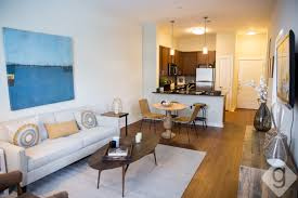 apartment tour pine street flats nashville guru