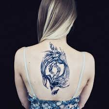 Yang Yang Tattoos 51 Stunning Yin Yang For And