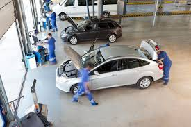car service how often do cars need service aaa approved auto repair facilities