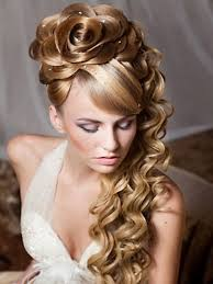 easy prom hairstyles long hair prom hairstyles for long hair half