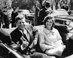 trump says he u0027ll allow release of kennedy assassination files