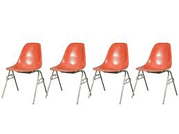 eames shell chairs u2014 oam