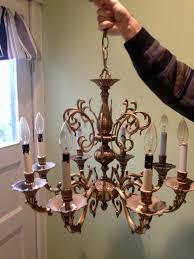 a u201cnew u201d dining room chandelier u2013 vivacious victorian