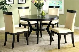 small espresso dining table narrow dining room tables small round dining table and chairs