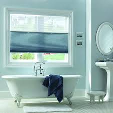 window blinds window blinds for bathroom home and coverings