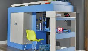 lit superpos combin bureau lit combine armoire lit combinac avec bureau et armoire camille