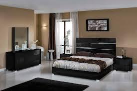 Ultra Modern Bedroom Furniture - black modern bedroom furniture home design ideas