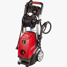 electric pressure washer ex cell electric pressure washer