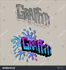 graffiti sketch final vector stock vector 662589499 shutterstock