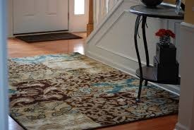 Kitchen Throw Rugs Flooring Charming Rugs At Lowes With Attractive New Pattern For