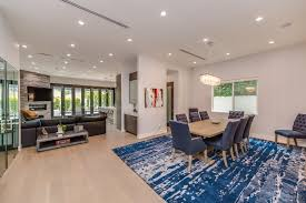 modern family star ariel winter sells modern sherman oaks home the single story home boasts a contemporary open floor plan