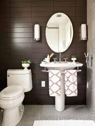 Matching Pedestal Sink And Toilet Modern Pedestal Sinks For Small Bathrooms Foter