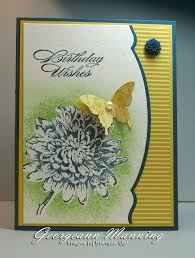 207 best stampin up birthday cards images on pinterest birthday