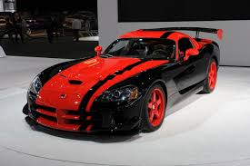 Dodge Viper Acr Specs - detroit 2010 dodge viper acr 1 33 edition photo gallery autoblog