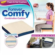 Cushioned Bleacher Seats With Backs Forever Comfy Cushion Seat Cushion Asseenontv Store