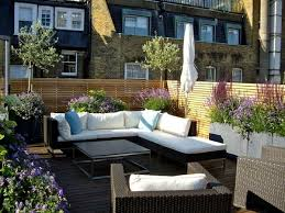 Garden Privacy Ideas How To Improve Privacy Of Rooftop Garden Rooftop Garden Ideas
