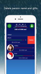 best christmas gift list app home design inspirations