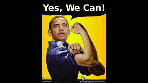 Yes We Can Meme - obama the builder meme youtube