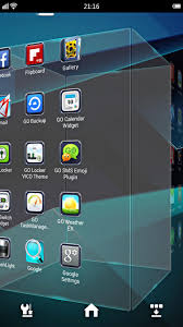 next launcher 3d amazon co uk appstore for android