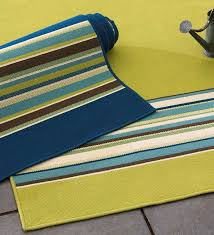 Yellow And Blue Outdoor Rug 124 Best Outdoor Rugs Images On Pinterest
