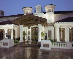 mediterranean villa house plans architect for ultra custom luxury homes and plan designs for