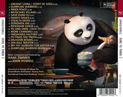 kung fu panda 2 soundtrack kung fu panda wiki fandom powered