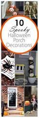 Halloween Diy Decorations by 228 Best Halloween Decorations Images On Pinterest Halloween