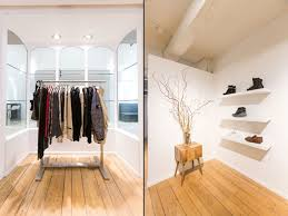the abeyance store portland oregon retail design