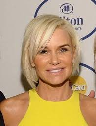 yolanda foster hair color yolanda foster chops off her hair see the pic photos yolanda