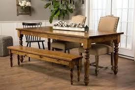 Torrance Dining Table Turned Leg Dining Table 4wfilm Org