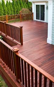 6 top tropical decking species international wood products